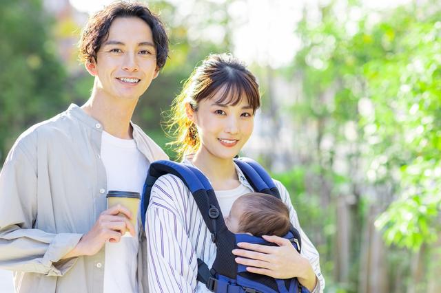 【4か月】3分で読める「産後1年間」の子育てガイド