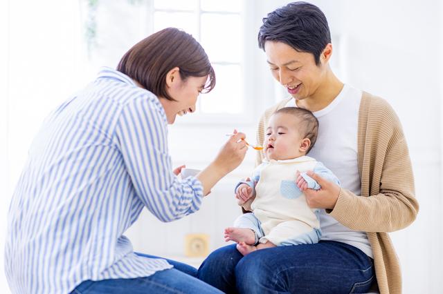 【12か月】3分で読める「産後1年間」の子育てガイド