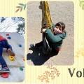 森三中・ムーさんの子育て日記 Vol.104 『春キャンプ』