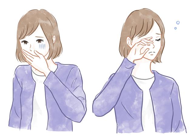 つわりの症状と乗り越え方