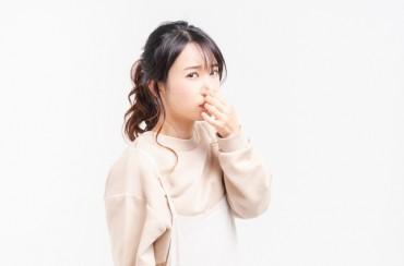 ◆匂いに敏感になる