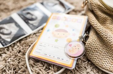 【母子健康手帳をもらい、妊婦健診を受けましょう】