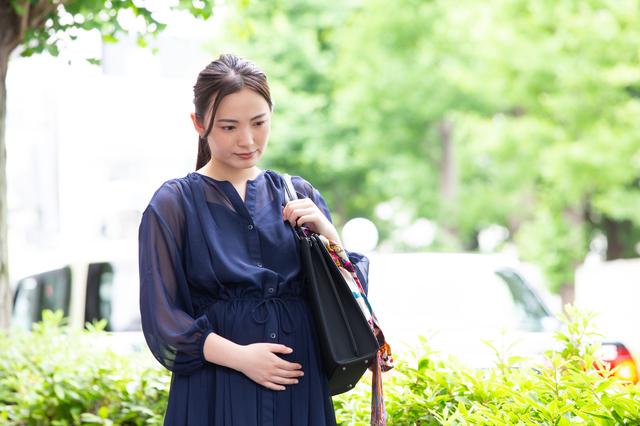 早産の原因と兆候