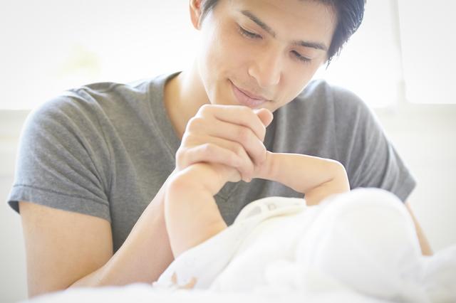 パパになる自覚を持つために心がけたい5つのこと