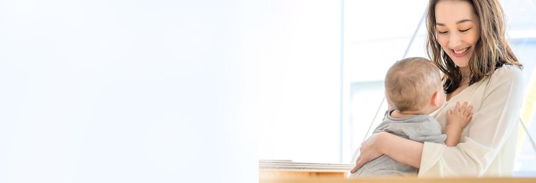 【小児科医・高橋孝雄の子育て相談】乳児期〜幼児期の子育て ママ・パパが知っておきたい「基本姿勢」