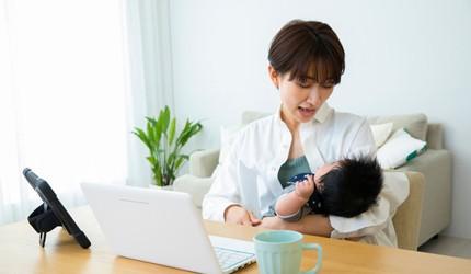 日本が「子育てしづらい」のは、育児負担が親にかかりすぎているから?