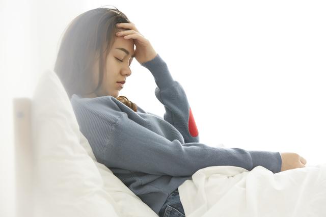 ◆お悩み12位:体調が戻らない