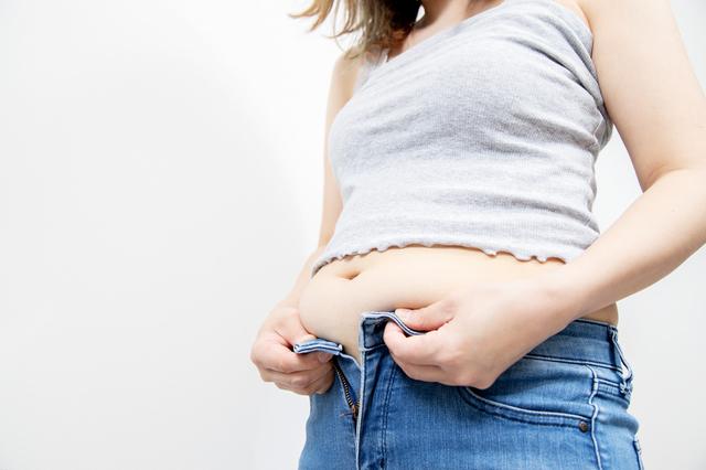 ◆悩み5位:体重・体型の変化