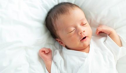 赤ちゃんの肌着 選び方と着せ方について